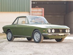 Navigate to Lot 144 - 1974 Lancia Fulvia 1.3S