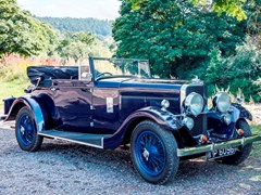 Navigate to Lot 177 - 1931 Talbot AM90 Speed by Offord
