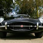 Jaguar E-Type SI Roadster -