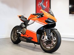 Navigate to Lot 263 - 2014 Ducati 1199 Superleggera