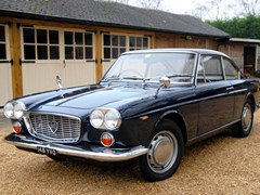 Navigate to Lot 174 - 1963 Lancia Flavia Berlina