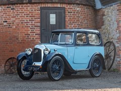 Navigate to Lot 310 - 1930 Austin Seven Swallow
