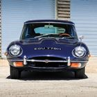 Ref 104 1970 Jaguar E-Type Series II 2+2 Coupé -