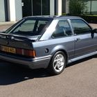Ref 151 1988 Ford Escort RS Turbo S2 -
