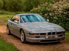 Navigate to Lot 174 - 1996 BMW 850CSi