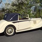 REF 56 1937 Alvis Speed 25 Charlesworth DHC -