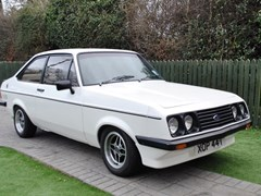 Navigate to Lot 234 - 1979 Ford Escort RS2000 Mk. II