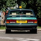 Ref 152 1997 Bentley Turbo RL -
