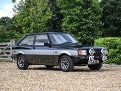 Navigate to Lot 149 - 1982 Talbot Sunbeam Lotus