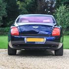 Ref 14 2007 Bentley Flying Spur -