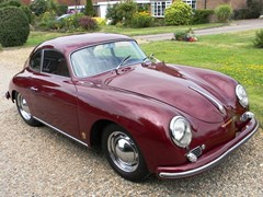 Navigate to Lot 315 - 1959 Porsche 356A Coupé