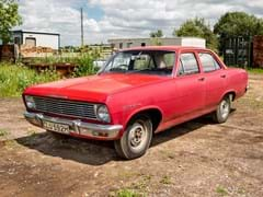Navigate to Lot 274 - 1970 Vauxhall Cresta PC