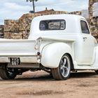 Ref 96 1951 Chevrolet 3100 Stepside Pick-Up -