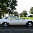 1972 Jaguar E-Type Series III, 2+2 Coupé (Experimental Car) -