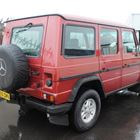 Mercedes-Benz G-Wagon (bronze) -