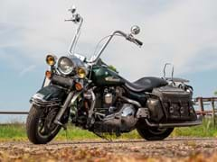 Navigate to Lot 106 - 1997 Harley-Davidson FLHR Roadking