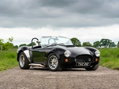 Navigate to  2000 AC Cobra 212 S/C Roadster
