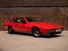 Navigate to Lot 150 - 1982 Lotus Excel