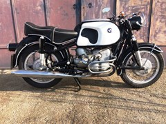 Navigate to Lot 106 - 1961 BMW R69 S