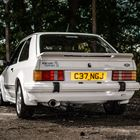 Ref 93 1986 Ford Escort RS Turbo Series I -
