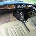 1972 Rolls Royce Silver Shadow -
