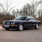 Ref 167  1996 Bentley Continental R SB -