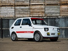 Navigate to Lot 338 - 1980 Fiat 126 Giannini (Recreation)