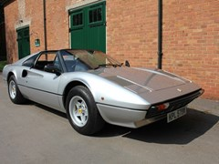 Navigate to Lot 296 - 1981 Ferrari 308 GTS