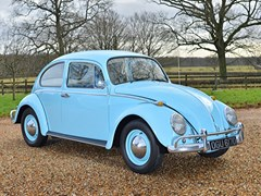 Navigate to Lot 354 - 1966 Volkswagen Beetle 1300