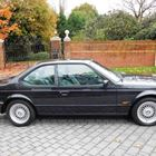 Ref 127 1989 BMW 635 CSi Highline -