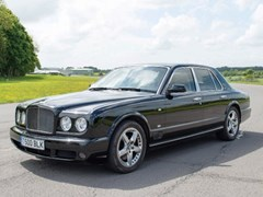 Navigate to Lot 293 - 2007 Bentley Arnage