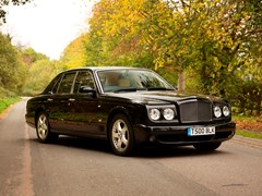 Navigate to Lot 260 - 2007 Bentley Arnage T Mulliner
