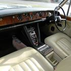 1976 Bentley T1 Saloon -