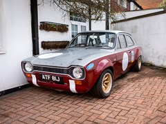 Navigate to  1970 Ford Escort RS1600