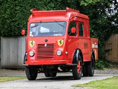 Navigate to Lot 231 - 1962 Renault Galion 'Ferrari Transporter'