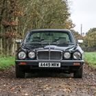 Ref 141   1984 Jaguar Sovereign V12 Series III (5.3 Litre) MRP -
