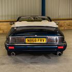 Ref 40 1996 Jaguar XJS Celebration (4.0 litre) -