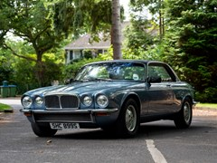 Navigate to Lot 248 - 1978 Daimler Double-Six Series II Coupé V12 (5.3 litre)