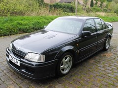 Navigate to Lot 401 - 1992 Lotus Carlton by Lotus