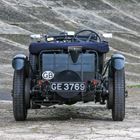 Ref 31 1929 Bentley 4½ litre Open Tourer in the Vanden Plas style -