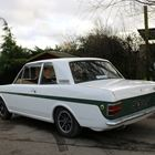 Ref 63 1968 Ford Cortina Lotus Mk. II -