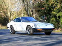 Navigate to Lot 153 - 1971 Datsun 240Z (G-Nose)