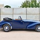 Ref 112 1949 Allard M Type Drophead Coupe -