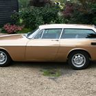 1973 Volvo P1800 ES Shooting Brake -