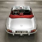 Ref 14 1966 Jaguar E-Type Series I Roadster (4.2 litre) -