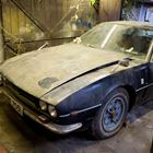 Ref 84 1973 Iso Fidia Restoration Project -