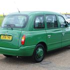 Ref 115 2006 London Taxi LTI TXII Gold -