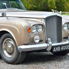 Ref 99 1964 Bentley S3 Saloon -