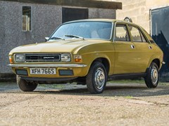Navigate to Lot 268 - 1978 Austin Allegro 1100 DL
