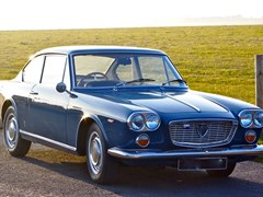 Navigate to Lot 169 - 1967 Lancia Flavia Coupé